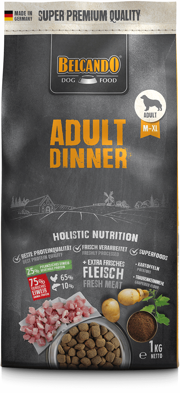 Belcando-Adult-Dinner-1kg-frontpng